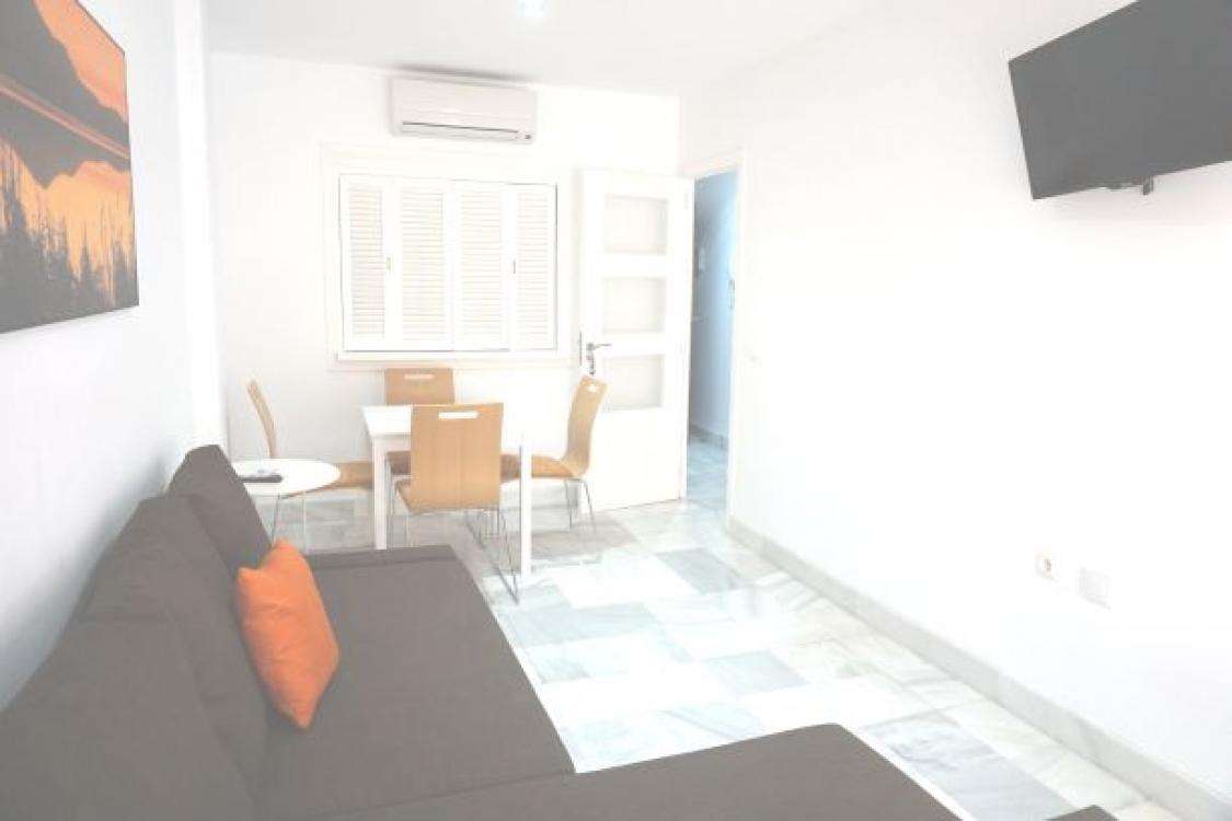 Apartamento para cuatro personas